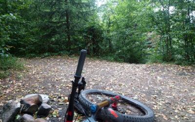 Für legale Biketrails am Pfannenstiel